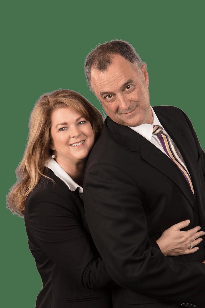 Image of John and Barb